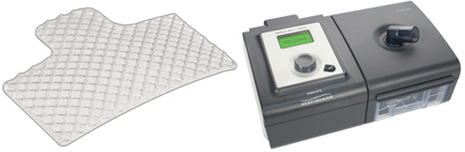 System One REMStar Ultrafine Disposable Filter