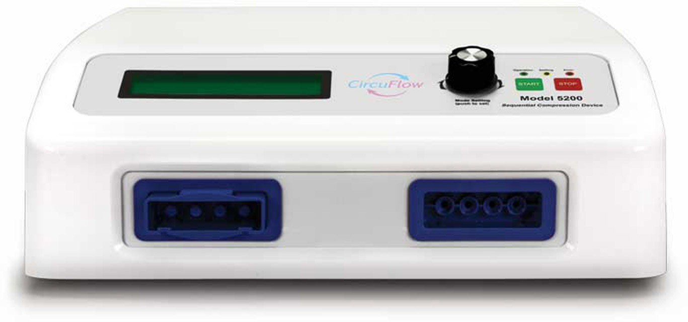 CircuFlow 5200